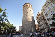 Visit Galata Tower in Istanbul image