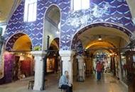 Visit Grand Bazaar in Istanbul image