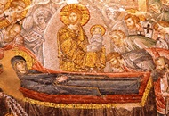 Visit Chora Church image