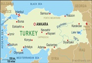 Planning Your Trip to Turkey Image