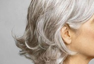 Why does my Hair Turn Gray? image